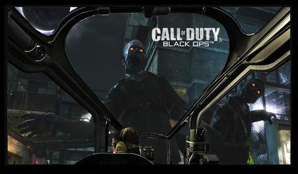 Nazi Zombies Mentioned Cod Black Ops Guide Listing Playstation